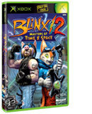 Blinx 2, Masters Of Time And Space