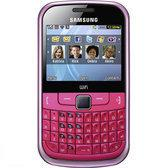 Samsung Chat 335 (S3350) - Roze