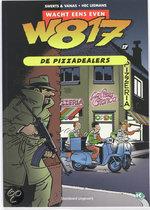 W 817 / 17 De pizzadealers