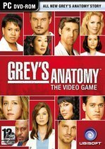 Grey's Anatomy - The Video Game