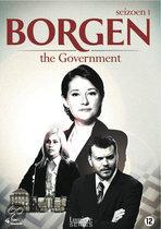 Borgen - Seizoen 1