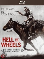 Hell On Wheels - Seizoen 3 (Blu-ray)