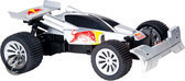 Carrera Go Red Bull Buggy Silver Edition - RC Auto