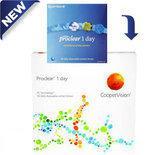 Proclear Dag -2 - 90 st - Contactlenzen