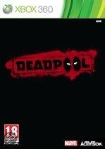 Foto van Deadpool