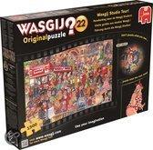 Puz Wasgij 22 Studio 1500