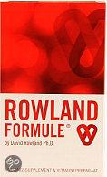 Marma Rowland Formule Tabletten 300 st
