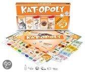 Katopoly Gezelschapsspel