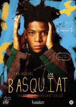 Jean Michel Basquiat: The Radiant Child
