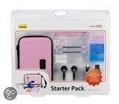 Logic3 Starterkit Roze 3DS