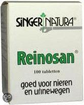 Singer Natura Reinosan 350 mg Tabletten 1000 st