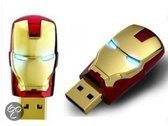 Iron Man Usb  8 GB