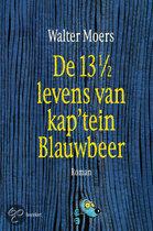 De 13 1/2 levens van Kap'tein Blauwbeer