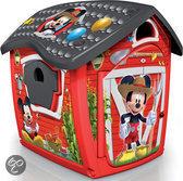 Speelhuis Mickey Verkleur
