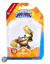 Skylanders Trap Team - Jawbreaker Trap Master (Wii + PS3 + Xbox360 + 3DS + Wii U + PS4 + Xbox One)