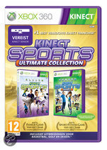 Foto van Kinect Sports: Ultimate Collection