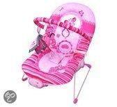 Titaniumbaby - Wipstoel Pink Butterfly de Luxe