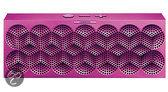 Jawbone Mini Jambox - Bluetoothspeaker - Purple Snowflake