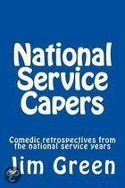 National Service Capers