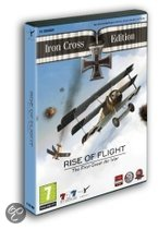 Foto van Rise Of Flight - Iron Cross Edition