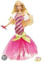 Barbie Perfecte Kerstmis Pop