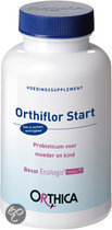 Orthica Orthiflor Start - 90 gr - Voedingssupplement