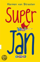 Super Jan - Lettertype Dyslexie
