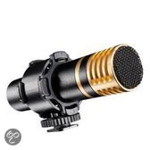 walimex pro Stereo richtmicrof. Director II DSLR