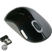 Targus - Wireless USB Laptop Blue Trace Mouse