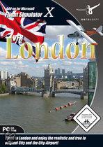 Foto van VFR, London & City Airport (FS X Add-On)