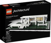 LEGO Architecture Farnsworth House - 21009