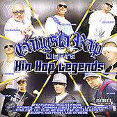 Gangsta Rap Meets Hiphop