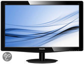 Philips 196V3L1B - Monitor