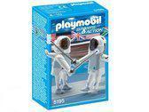 Playmobil 2 Schermers - 5195