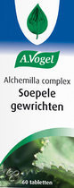 A.Vogel Alchemilla complex - 60 Tabletten - Voedingssupplement