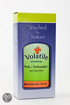 Volatile Massageolie Nek Schouder 100 ml