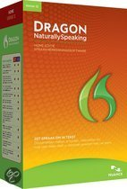 Dragon NaturallySpeaking 12 Home / Nederlands