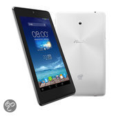 Asus FonePad 7 - (ME372CG) - 8 GB - Wit - Tablet