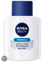 NIVEA MEN Originals Aftershave Balsem