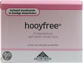 Jacob Hooy Hooyfree - 12 capsules - Hooikoortskuur