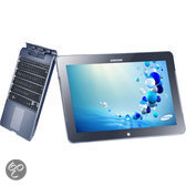 Samsung XE500T1C-A01NL - Windows 8 Tablet