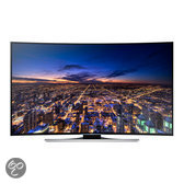 Samsung UE55HU8200 - Curved 3D led-tv - 55 inch - Ultra HD/4K - Smart tv