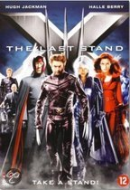 X-Men 3 - The Last Stand (1DVD)