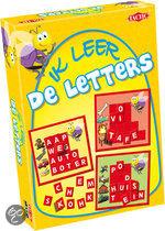 Ik Leer De Letters