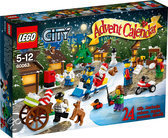 LEGO City City Adventkalender - 60063
