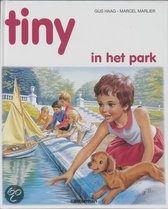 Tiny 17 In Het Park