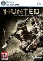 Foto van Hunted: The Demon's Forge