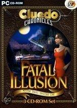 Cluedo 3 - Fatal Ilusion