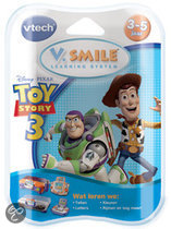 VTech V.Smile Motion Game - Toy Story 3