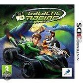 Foto van Ben 10: Galactic Racing